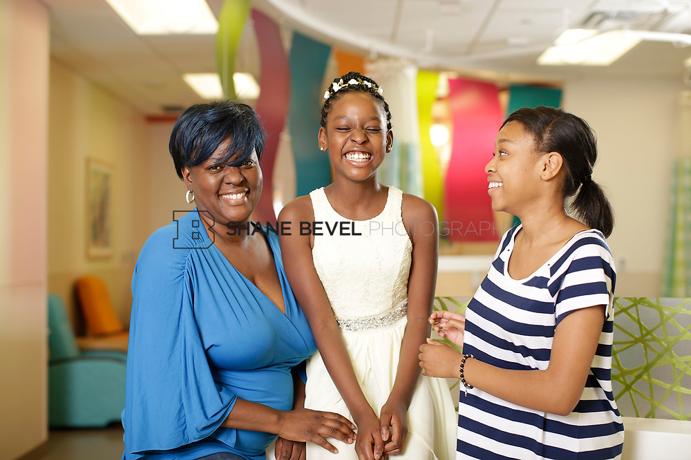 5/26/17 3:23:01 PM --  Sickle Cell Patients photographed for the St. Jude brochure. <br /> <br /> Photo by Shane Bevel