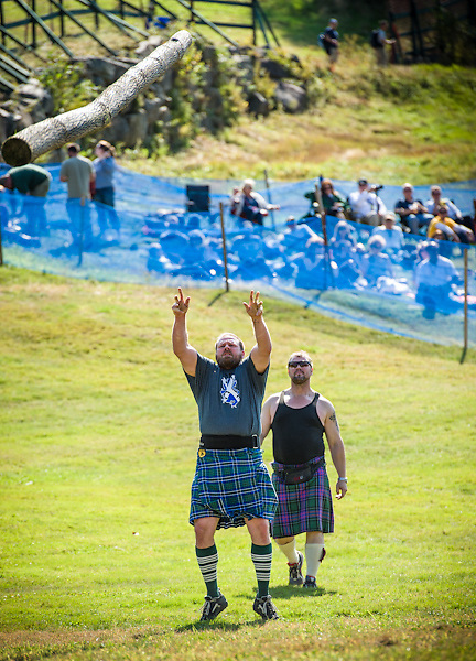 Scottish Heavy Athletics at the Highland Games, Loon Mountain, New Hampshire. All Content is Copyright of Kathie Fife Photography. Downloading, copying and using images without permission is a violation of Copyright.