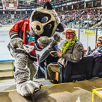 032715 Tri City Americans at Kelowna Rockets R1 G1