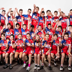 20190123: SLO, Cycling - Youth team of KK Adria Mobil 2019