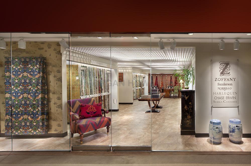 Zoffany at Washington DC Design Center