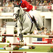 2007 Dublin Horse Show