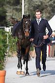 2015 Les Etoiles de Pau, International Horse Trials