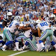 2012 Cowboys at Chargers