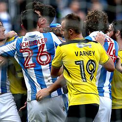 Huddersfield Town v Burton Albion