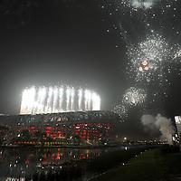 Opening Beijing 2008