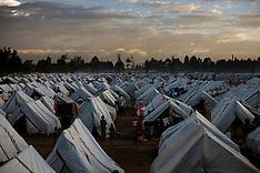IDP Camps / Kenya