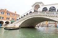 The city of Venice, Italy