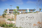 Sage Creek High School Carlsbad California