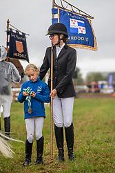 Ponyclub Ardooie<br /> Nationaal Tornooi LRV Ponies<br /> Zonnebeke 2019<br /> © Hippo Foto - Dirk Caremans<br />  29/09/2019