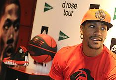 JULY 15 2013 Derrick Rose