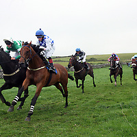 Action from the annual Lisdoonvarna Races at the weekend.<br />