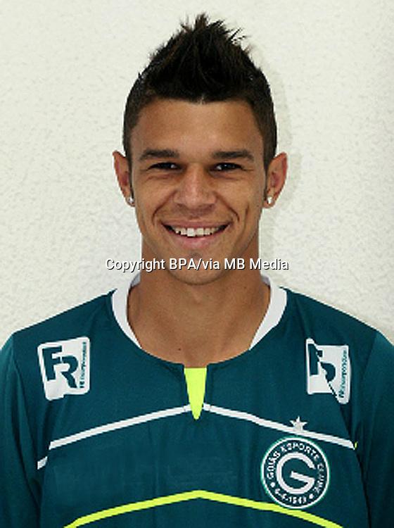 Welinton Junior Ferreira Dos Santos ( Goiás Esporte Clube )
