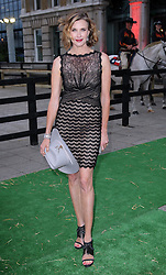 Brenda Strong  arriving at the launch of the new series of Dallas in London, Tuesday, August 2012. .Photo by: Stephen Lock / i-Images