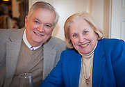 birthday brunch for Hilda Blitch at Galatoire's restaurant