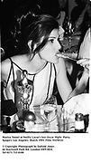 Marisa Tomei at Swifty Lazar's last Oscar Night  Party. Spago's. Los Angeles. March 1993. Film. 93250/22<br /> <br /> © Copyright Photograph by Dafydd Jones<br /> 66 Stockwell Park Rd. London SW9 0DA<br /> Tel 0171 733 0108