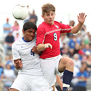 Oak Mountain vs Auburn Soccer Boys