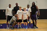 K-State Father & Son Basketball Camp