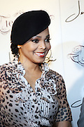Janet Jackson at The Jermaine Dupri Birthday Celebrration held at Tenjune in New York City on September 23, 2008