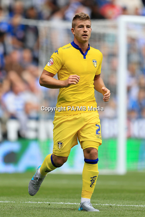 Gaetano Berardi, Leeds United