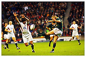England v South Africa. 20-11-04. Investec Challenge match. Season 2004-2005