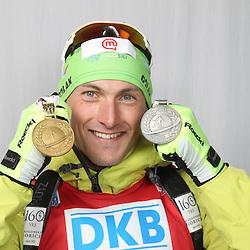 20120306: GER, Biathlon - IBU World Championships Ruhpolding 2012