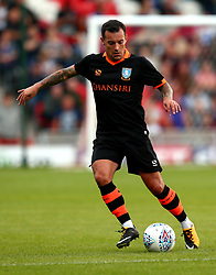 Ross Wallace of Sheffield Wednesday - Mandatory by-line: Robbie Stephenson/JMP - 26/07/2017 - FOOTBALL - The Keepmoat Stadium - Doncaster, England - Doncaster Rovers v Sheffield Wednesday - Pre-season friendly