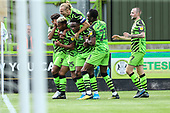 Forest Green Rovers v Grimsby Town FC 170819