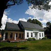 Vermont Farmhouse & Maine Summer House