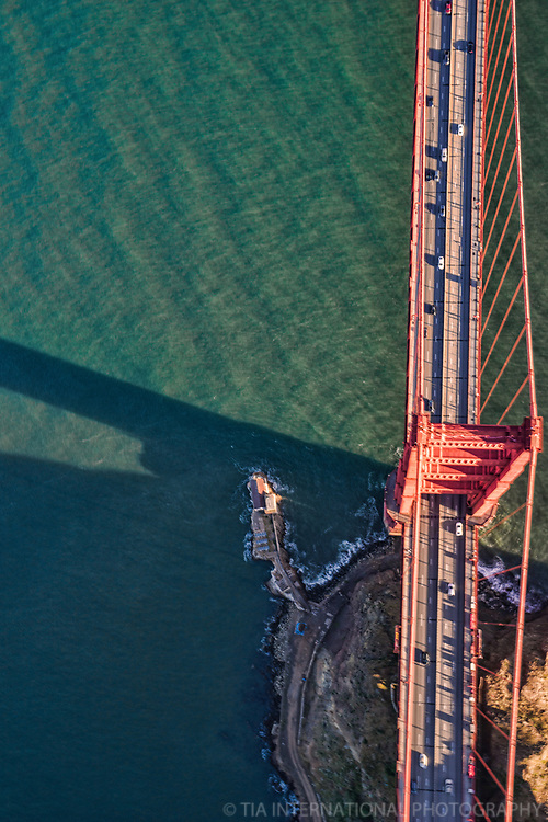 Above the Golden Gate III