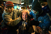 Occupy movement in Seattle