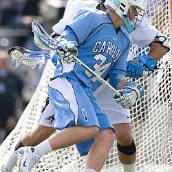2008-03-29 Johns Hopkins vs. North Carolina lacrosse