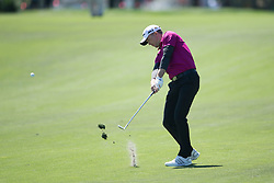 Martin Laird (Sco) during the Second Round of the The Arnold Palmer Invitational Championship 2017, Bay Hill, Orlando,  Florida, USA. 17/03/2017.<br /> Picture: PLPA/ Mark Davison<br /> <br /> <br /> All photo usage must carry mandatory copyright credit (&copy; PLPA | Mark Davison)