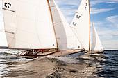 Papoose & Squaw Sea Trials