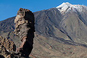 Volcano El Teide, Unesco World Heritage,Canary islands,Spain,Teneriffa