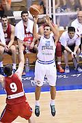 DESCRIZIONE : Trieste torneo internazionale Italia Serbia<br /> GIOCATORE : Andrea Cinciarini<br /> CATEGORIA : nazionale maschile senior A<br /> GARA : Trieste torneo internazionale Italia Serbia<br /> DATA : 05/08/2014<br /> AUTORE : Agenzia Ciamillo-Castoria