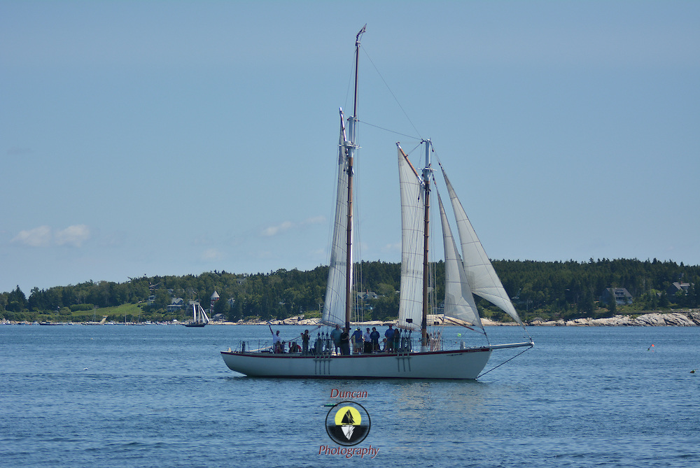SOUTHPORT, Maine,  -- 8/9/14 -- <br /> Tasha Bader Portraiture<br /> <br /> Photo © Roger S. Duncan 2014. <br /> <br /> Permission for all personal uses granted to Tasha Bader and Family. <br /> <br /> Resale not permitted with out express written consent by Roger S. Duncan.