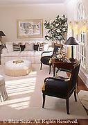 Real estate, interiors, modern living room