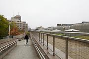 Universities in Vienna, Austria..WU (Wirtschaftsuniversität Wien).