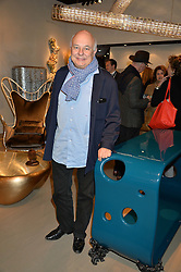 ROLF SACHS at the PAD London 2015 VIP evening held in the PAD Pavilion, Berkeley Square, London on 12th October 2015.