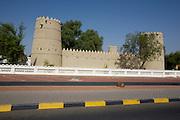 Al-Ain Museum.