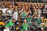 DESCRIZIONE : Eurolega Euroleague 2014/15 Gir.A Dinamo Banco di Sardegna Sassari - Zalgiris Kaunas<br /> GIOCATORE : Tifosi Zalgiris Kaunas<br /> CATEGORIA : Ultras Tifosi Spettatori Pubblico Before Pregame<br /> SQUADRA : Zalgiris Kaunas<br /> EVENTO : Eurolega Euroleague 2014/2015<br /> GARA : Dinamo Banco di Sardegna Sassari - Zalgiris Kaunas<br /> DATA : 14/11/2014<br /> SPORT : Pallacanestro <br /> AUTORE : Agenzia Ciamillo-Castoria / Claudio Atzori<br /> Galleria : Eurolega Euroleague 2014/2015<br /> Fotonotizia : Eurolega Euroleague 2014/15 Gir.A Dinamo Banco di Sardegna Sassari - Zalgiris Kaunas<br /> Predefinita :AUTORE : Agenzia Ciamillo-Castoria/C.Atzori