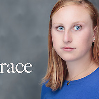 Grace Gillis 2018 Senior Norwood High