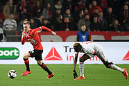 Rennes vs Toulouse - 10 January 2018