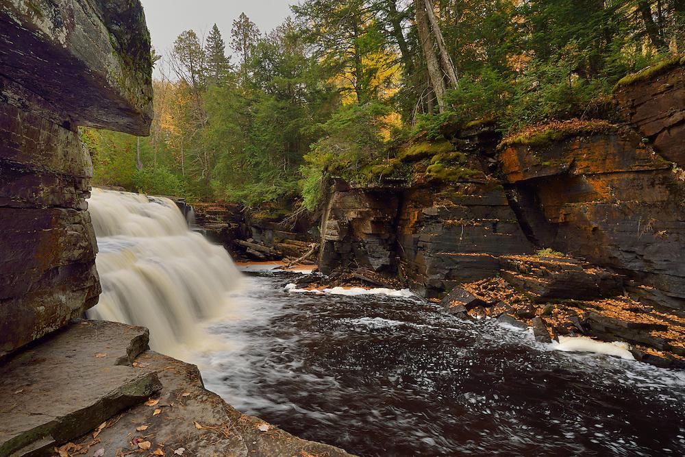 Baraga County<br /> Michigan's Upper Peninsula