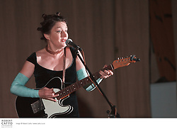 In early 2010, Canadian singer-songwriter Jane Siberry performed a series of salon concerts at Truby King House in Wellington, and St Peter's Hall in Paekakariki on New Zealand's North Island.