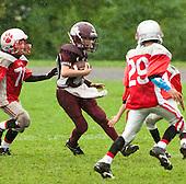 Stallion Football Aug 28 PeeWee and Midgets