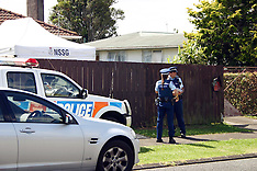 Auckland-Police search Mangere house in relation to Thai woman's death