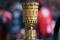 Fussball  DFB Pokal  Halbfinale  Saison 2016/2017    FC Bayern Muenchen - Borussia Dortmund       26.04.2017 DFB Pokal