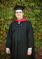 Dmitri Artamonov - 2017 Harvard graduate with a Masters degree in Business
